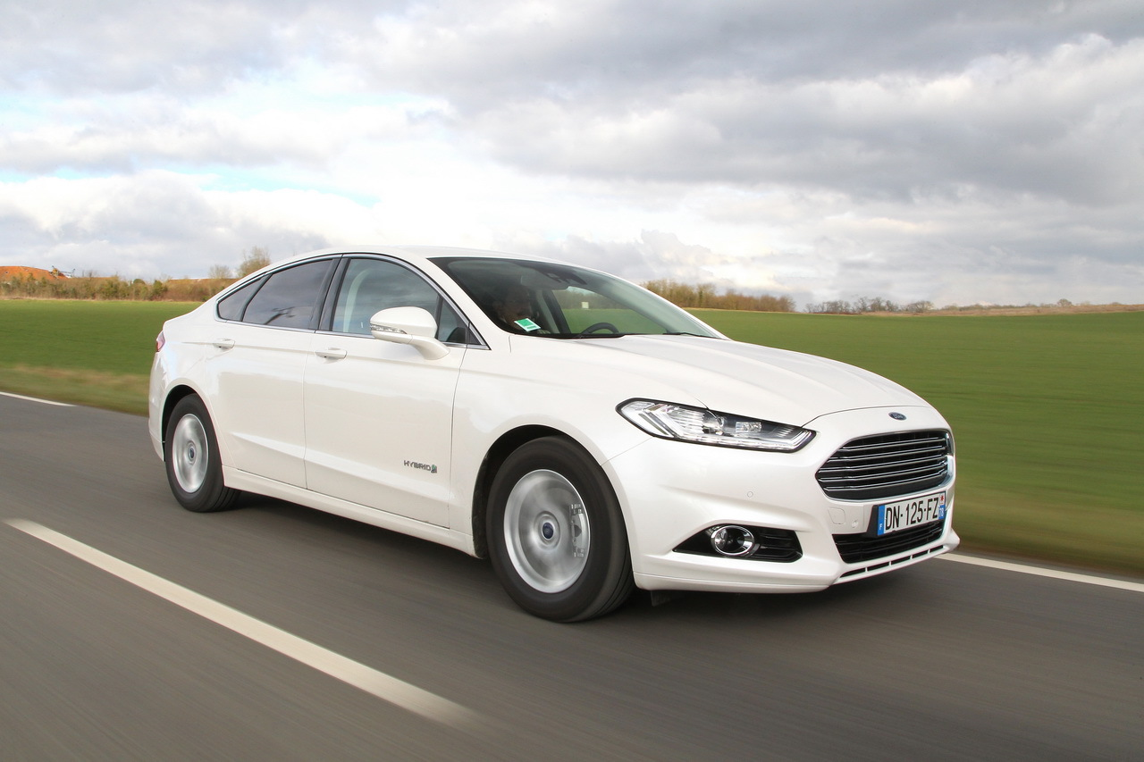 essai ford mondeo hybrid l 39 anti diesel photo 39 l 39 argus. Black Bedroom Furniture Sets. Home Design Ideas