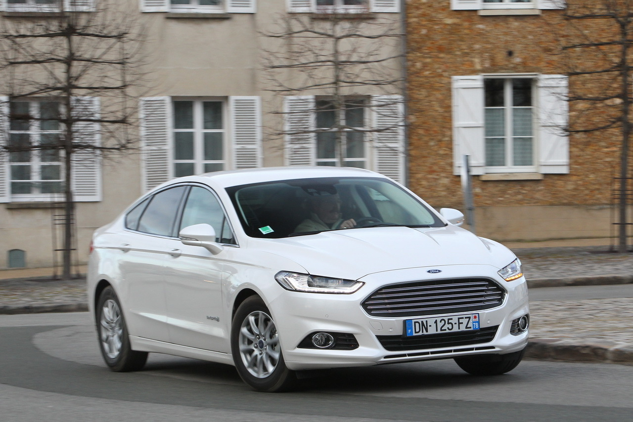 essai ford mondeo hybrid l 39 anti diesel photo 43 l 39 argus. Black Bedroom Furniture Sets. Home Design Ideas