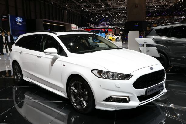 ford mondeo le break passe l 39 hybride en 2019 l 39 argus. Black Bedroom Furniture Sets. Home Design Ideas