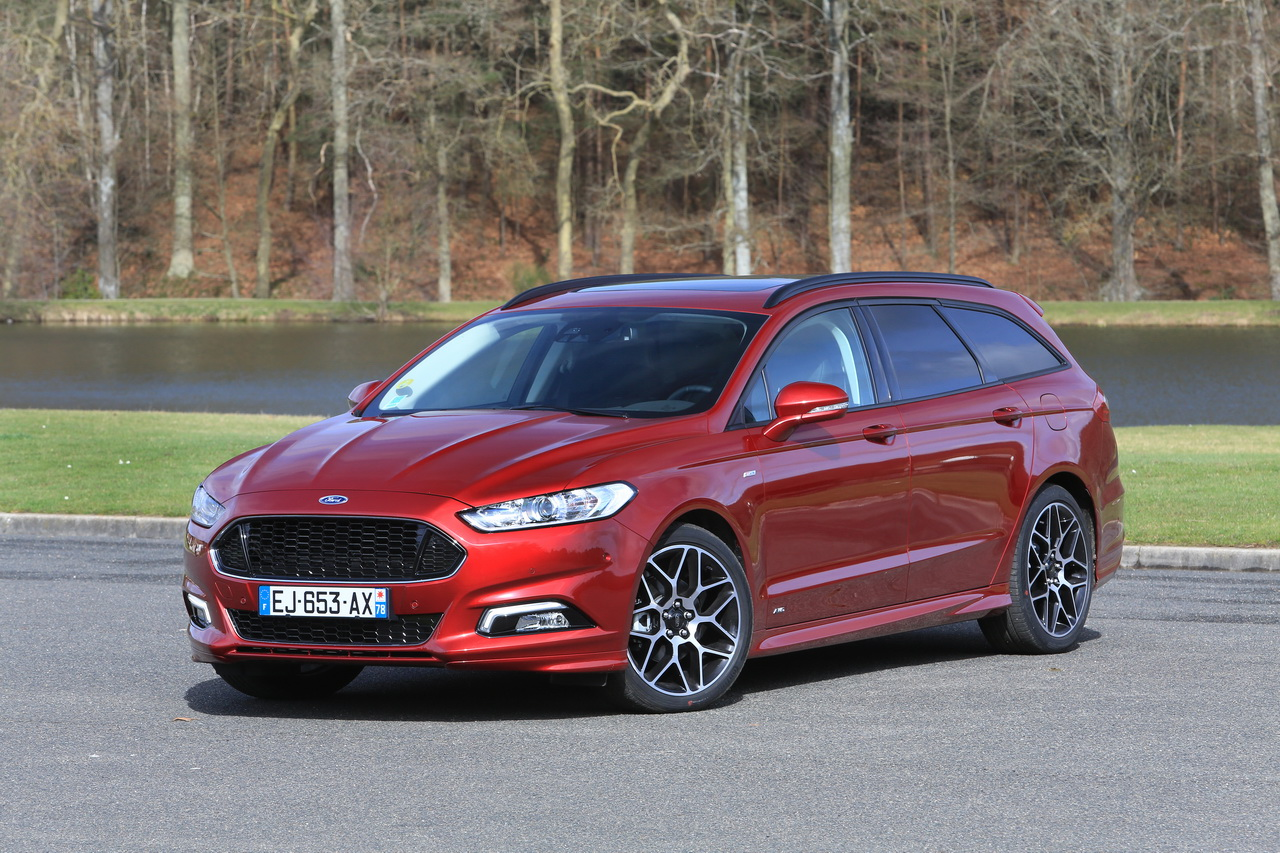 essai ford mondeo sw 2017 notre avis sur le tdci 180 powershift 4x4 photo 7 l 39 argus. Black Bedroom Furniture Sets. Home Design Ideas