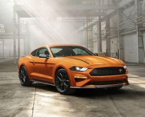 ford mustang pack high performance