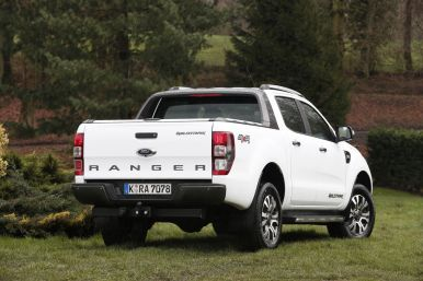 prix et quipements de s rie du ford ranger tdci 160 l 39 argus. Black Bedroom Furniture Sets. Home Design Ideas