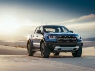 Prix Ford Ranger Raptor : le plus féroce des pick-up arrive !