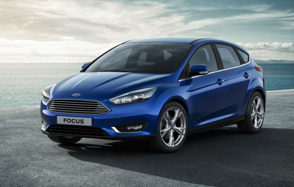 Ford lance son application Ford Service pour smartphone