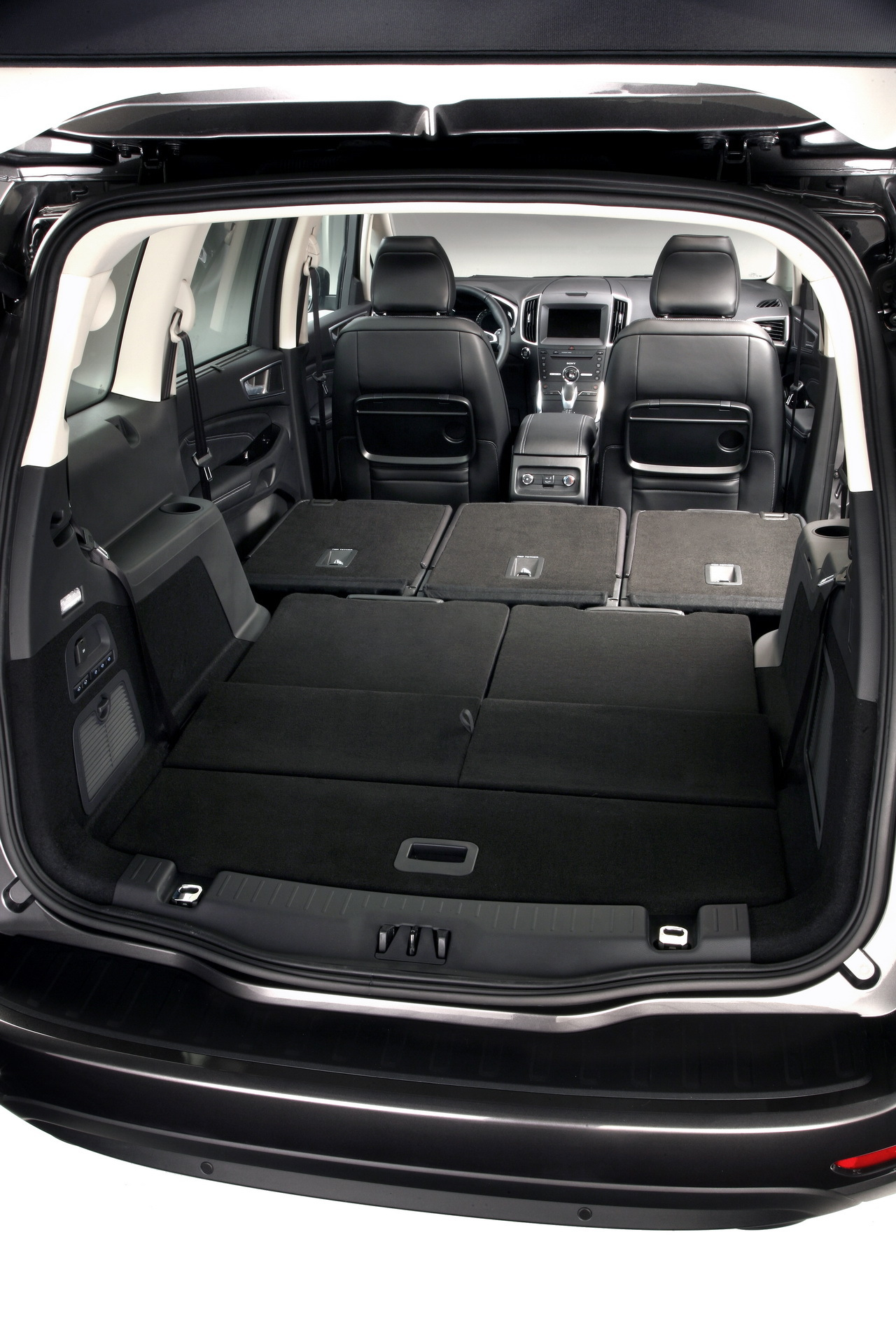 ford galaxy 2015 premi res photos et vid o officielles photo 4 l 39 argus. Black Bedroom Furniture Sets. Home Design Ideas