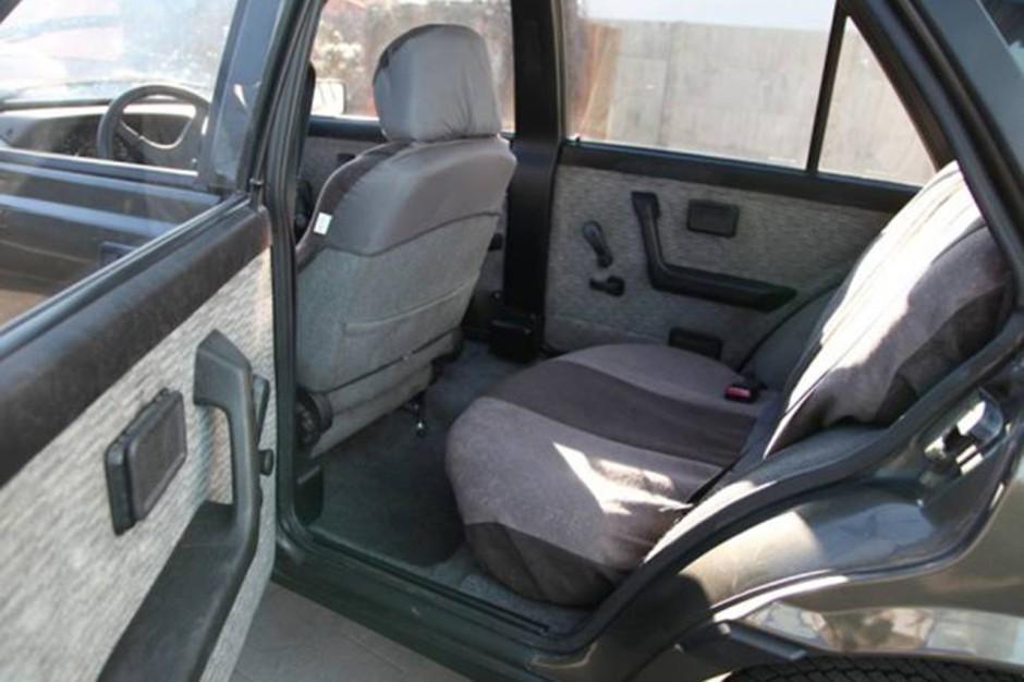 une voiture tandem pour remonter les files photo 6 l 39 argus. Black Bedroom Furniture Sets. Home Design Ideas