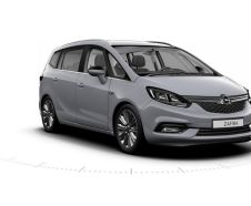 Opel Zafira Tourer 2016