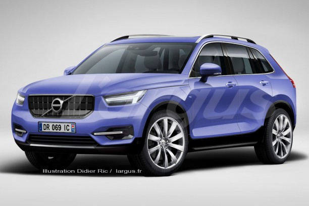 volvo xc60 ii 2017 premi res infos sur le suv compact de volvo l 39 argus. Black Bedroom Furniture Sets. Home Design Ideas
