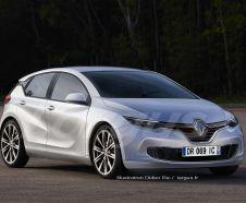 SCOOP : La future Renault Mégane (2016) est prête