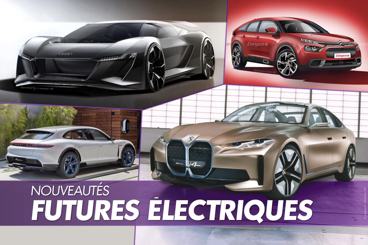 calendrier secret les futures voitures lectriques jusqu 39 en 2022 photo 1 l 39 argus. Black Bedroom Furniture Sets. Home Design Ideas