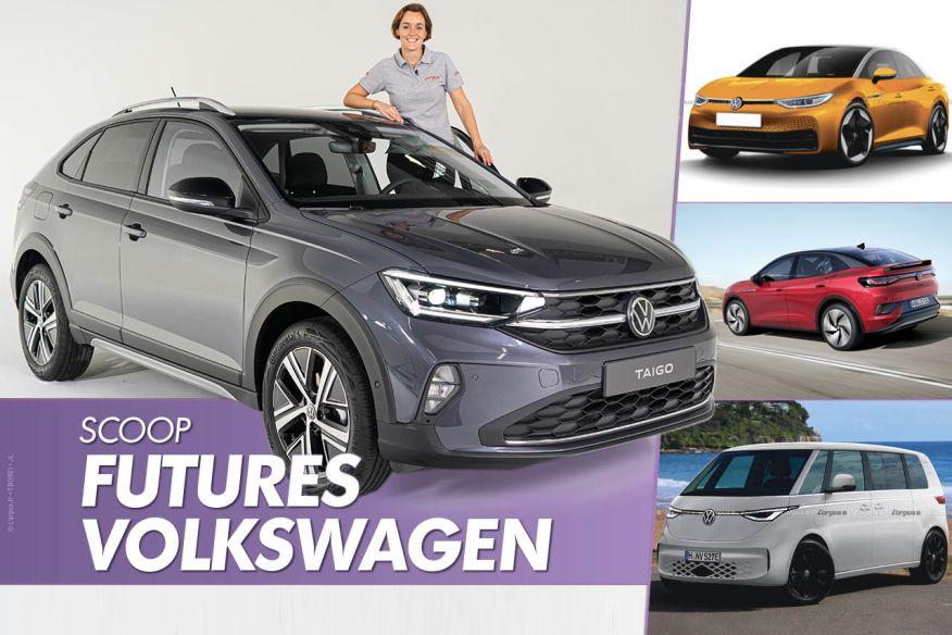 [Actualité] Groupe Volkswagen VAG - Page 30 Futures-vw