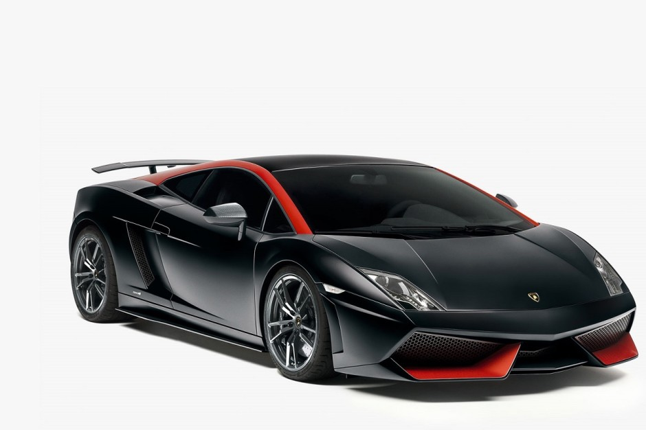 100 ans de ferrucio lamborghini photos des mod les les plus mythiques lamborghini gallardo. Black Bedroom Furniture Sets. Home Design Ideas