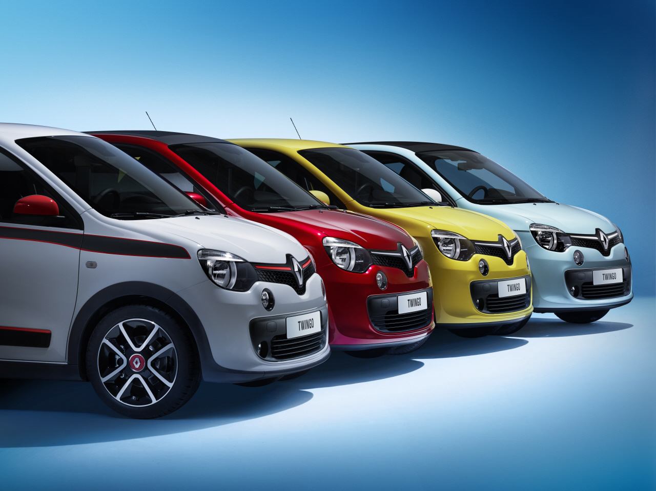 nouvelle renault twingo iii 2014 premi res indiscr tions l 39 argus. Black Bedroom Furniture Sets. Home Design Ideas
