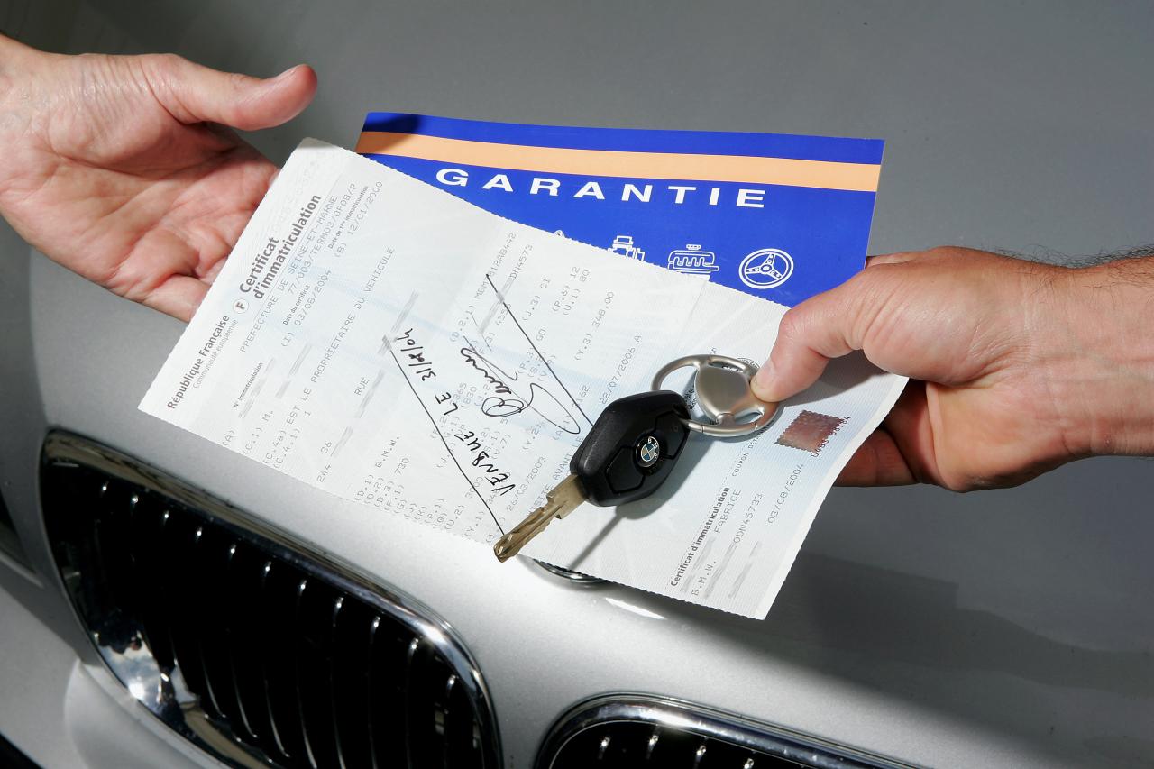 Assurance auto quelle garantie choisir pour les pannes de voiture l 39 argus - Produit pour lustrer une voiture ...