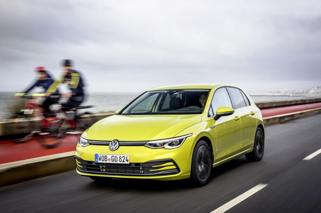 Essai Volkswagen Golf 8 TSI 130 : le sens des réalités