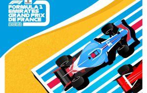 Grand Prix france dates 2021