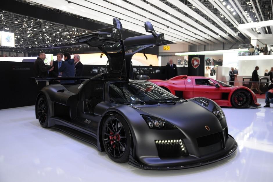 top 50 des voitures les plus puissantes au monde 20 gumpert apollo enraged l 39 argus. Black Bedroom Furniture Sets. Home Design Ideas