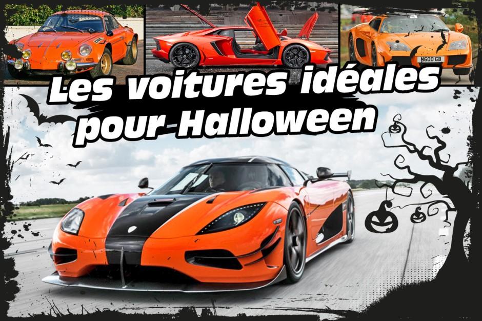 les voitures id ales pour halloween les voitures id ales pour halloween l 39 argus. Black Bedroom Furniture Sets. Home Design Ideas