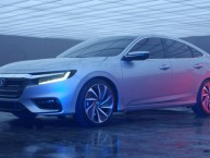 Honda Insight 3 : l'anti-Prius d'Honda dévoilée au salon de Detroit