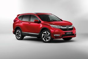 honda CR-V Origin