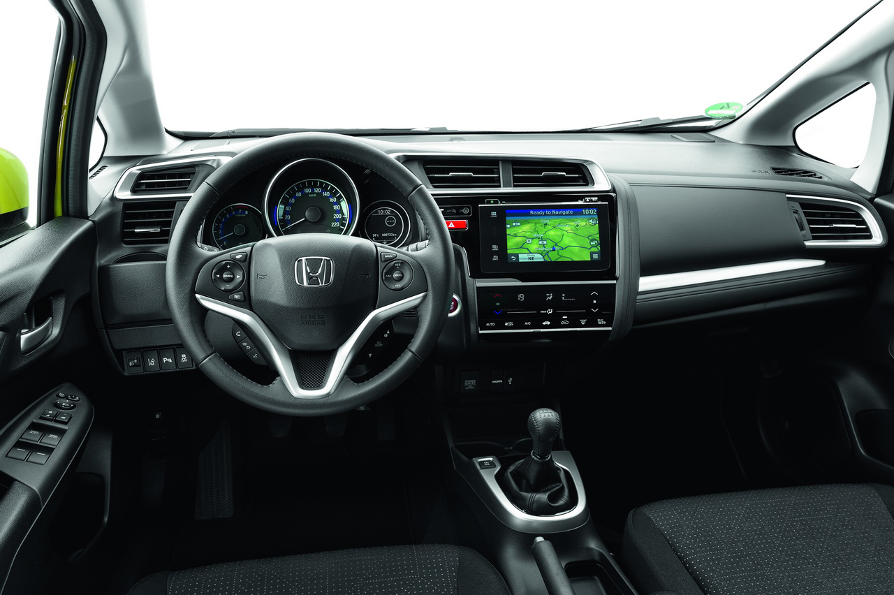 essai honda jazz 2015 m connaissable photo 45 l 39 argus. Black Bedroom Furniture Sets. Home Design Ideas