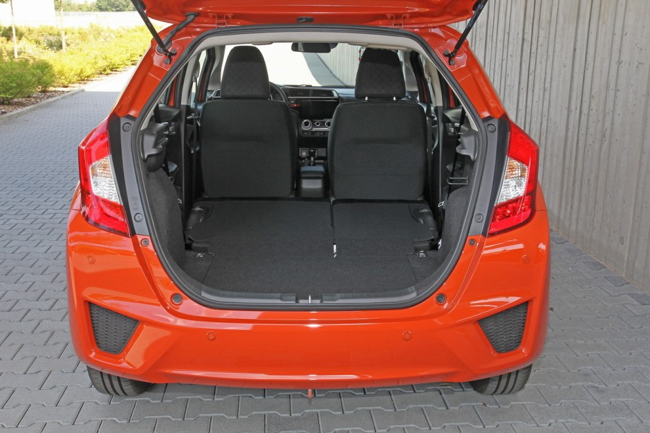 essai honda jazz 2015 m connaissable photo 22 l 39 argus. Black Bedroom Furniture Sets. Home Design Ideas