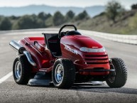 Honda Mean Mower : le retour de la super tondeuse