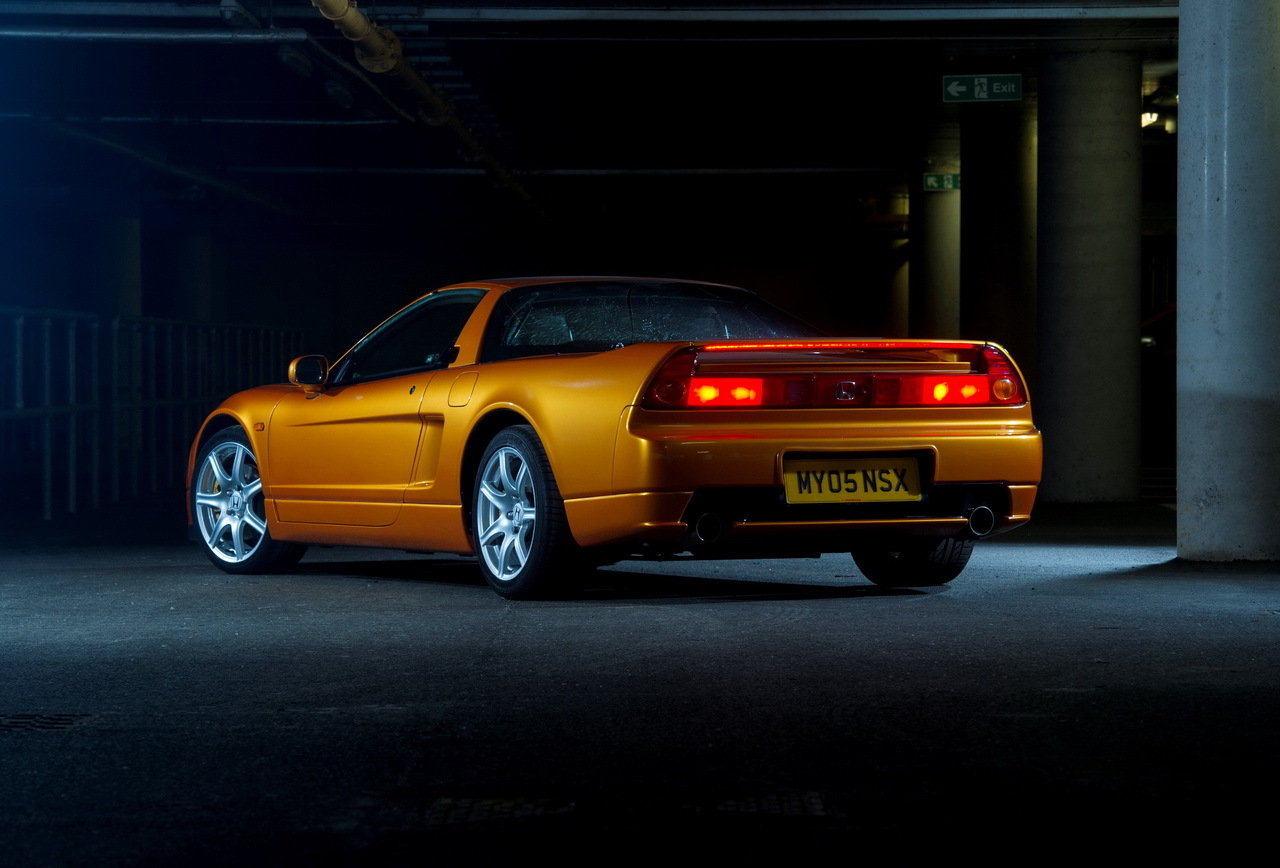 honda nsx le conflit des g n rations en photos photo 4 l 39 argus. Black Bedroom Furniture Sets. Home Design Ideas