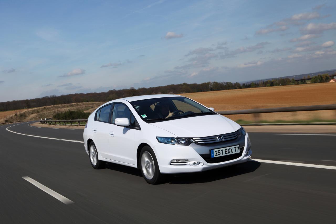 Honda Hybride Occasion : honda hybride d 39 occasion l 39 argus ~ Maxctalentgroup.com Avis de Voitures