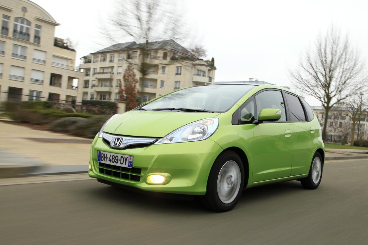 Honda Hybride Occasion : quelle voiture hybride acheter d 39 occasion photo 3 l 39 argus ~ Maxctalentgroup.com Avis de Voitures