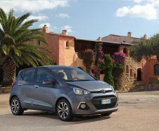 Hyundai i10 Edition #Clim : l'air frais de série pour 11 000 €