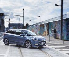 Nouvelle Hyundai i20 : d�j� 2 500 � de remise !