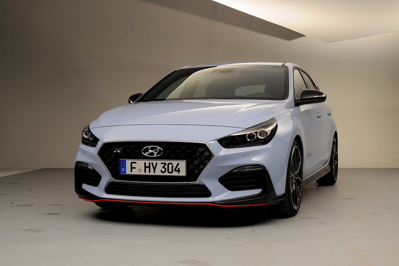 hyundai i30 n nos impressions sur la nouvelle compacte sportive photo 15 l 39 argus. Black Bedroom Furniture Sets. Home Design Ideas