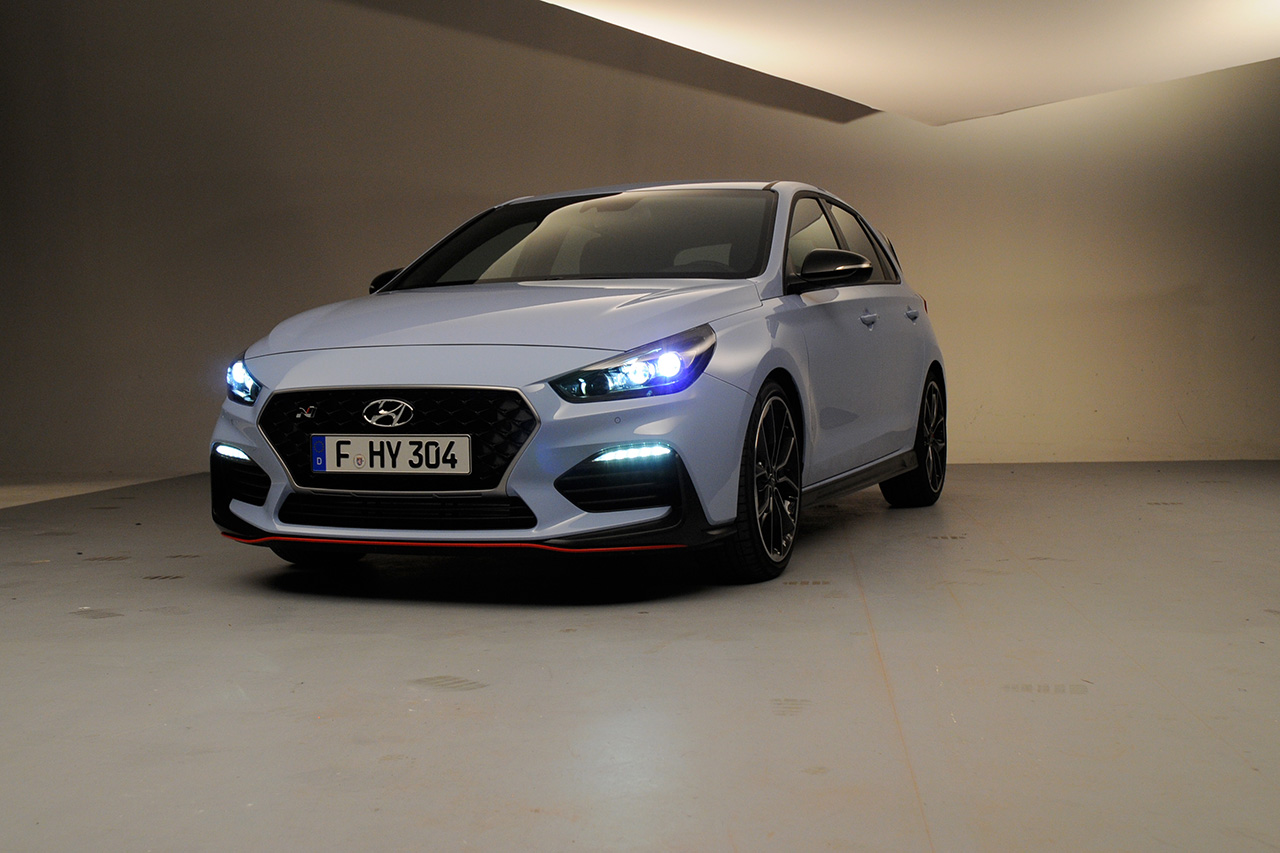 hyundai i30 n nos impressions sur la nouvelle compacte sportive photo 17 l 39 argus. Black Bedroom Furniture Sets. Home Design Ideas