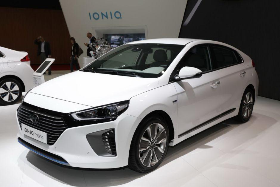les meilleures ventes de voitures hybrides en france en 2018 23 hyundai ioniq hybride. Black Bedroom Furniture Sets. Home Design Ideas