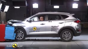 crash test euroncap hyundai tucson 2015