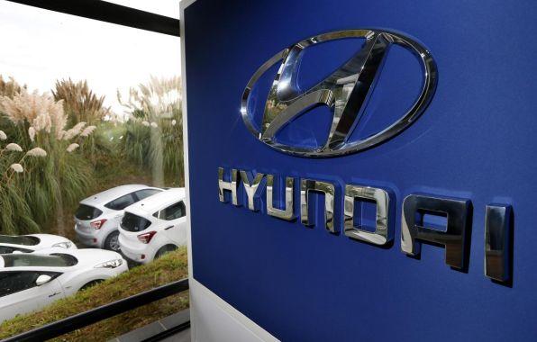 �a chauffe chez Hyundai Motor France