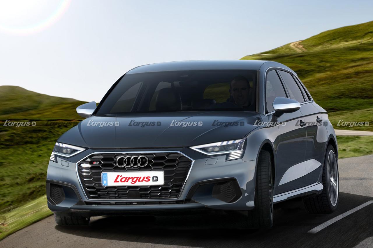 Audi A3 A Vendre >> Audi A3 Sportback (2020) : toutes les infos sur la 4ème ...