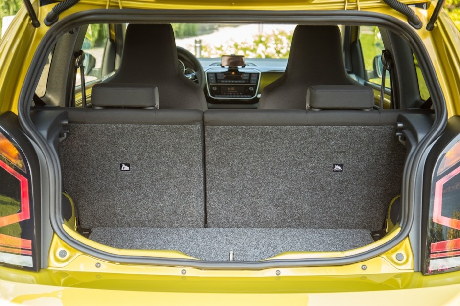essai volkswagen up 2016 en reconqu te photo 5 l 39 argus. Black Bedroom Furniture Sets. Home Design Ideas
