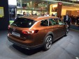 Opel Insignia Country Tourer salon Francfort 2017 3/4 avant