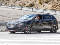 Peugeot 308 GTi by Peugeot Sport 2018. Arrêt de production temporaire