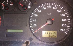 Fiabilité seat leon 1.9 tdi 110 869 000 km