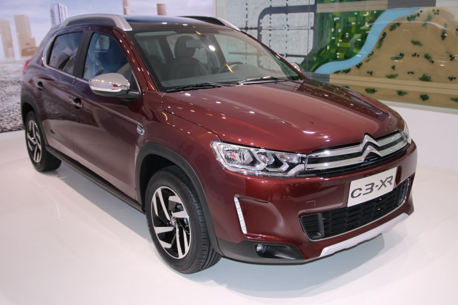 Citroën, DS, Peugeot & Renault : les futurs SUV et Crossovers français - Photo #9 - L'argus