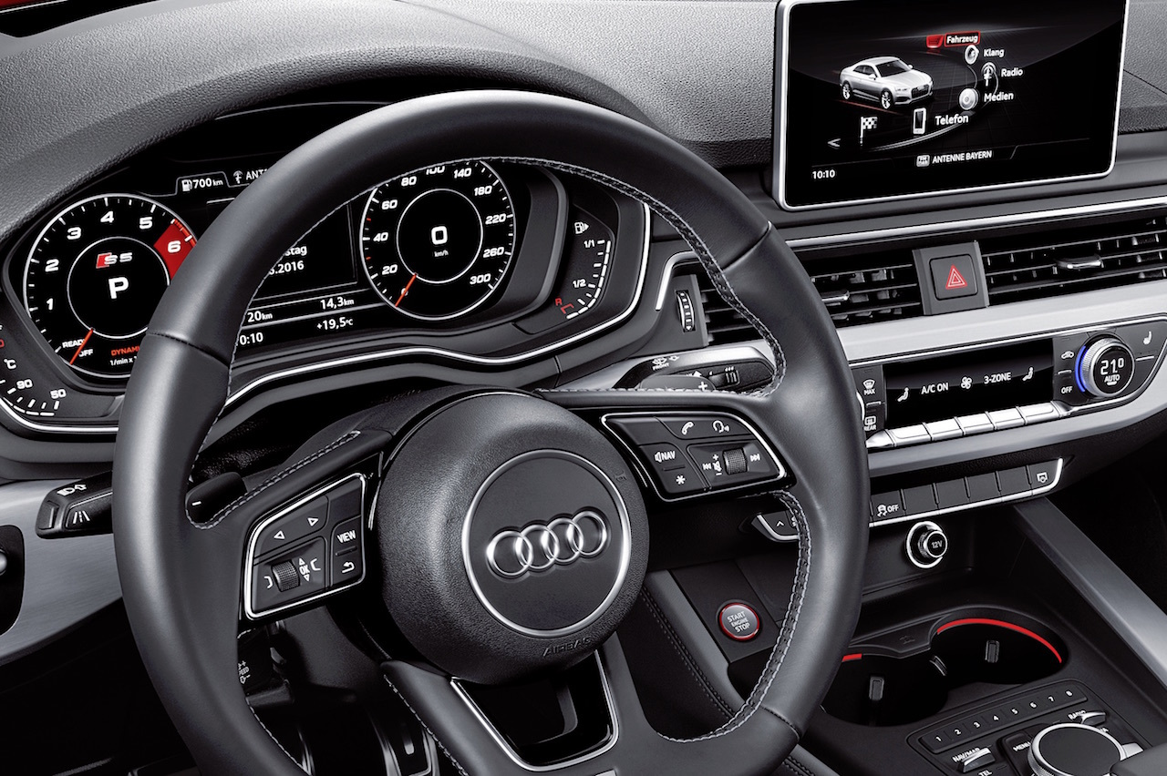 stunning audi a5 interieur gallery trend ideas 2018 download image 1280 x 852