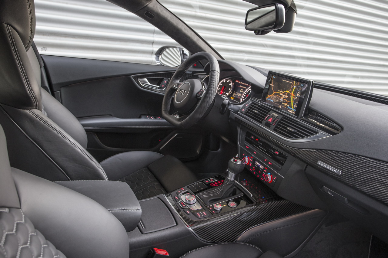 essai audi rs7 sportback 2013 photo 23 l 39 argus. Black Bedroom Furniture Sets. Home Design Ideas