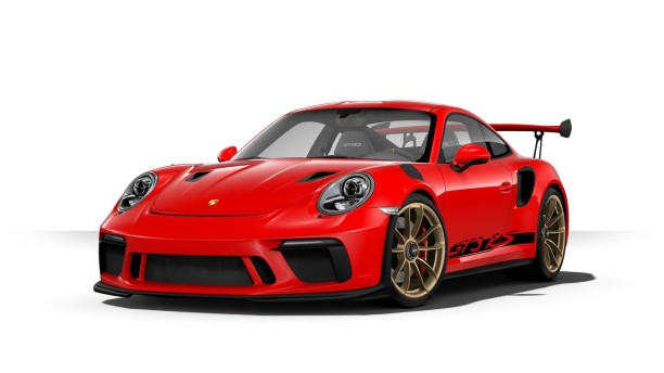prix porsche 911 gt3 rs partir de 198 335 euros l 39 argus. Black Bedroom Furniture Sets. Home Design Ideas