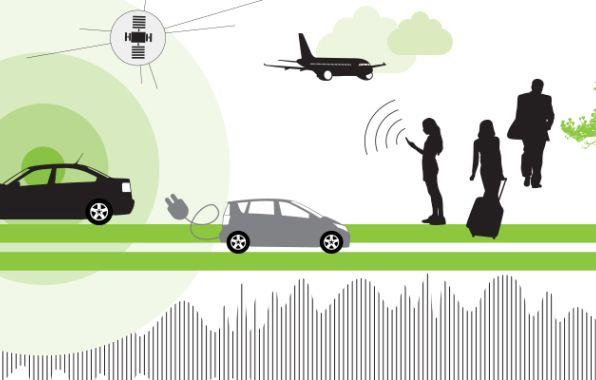ITS 2015 : Vinci propose ses solutions de transport intelligent