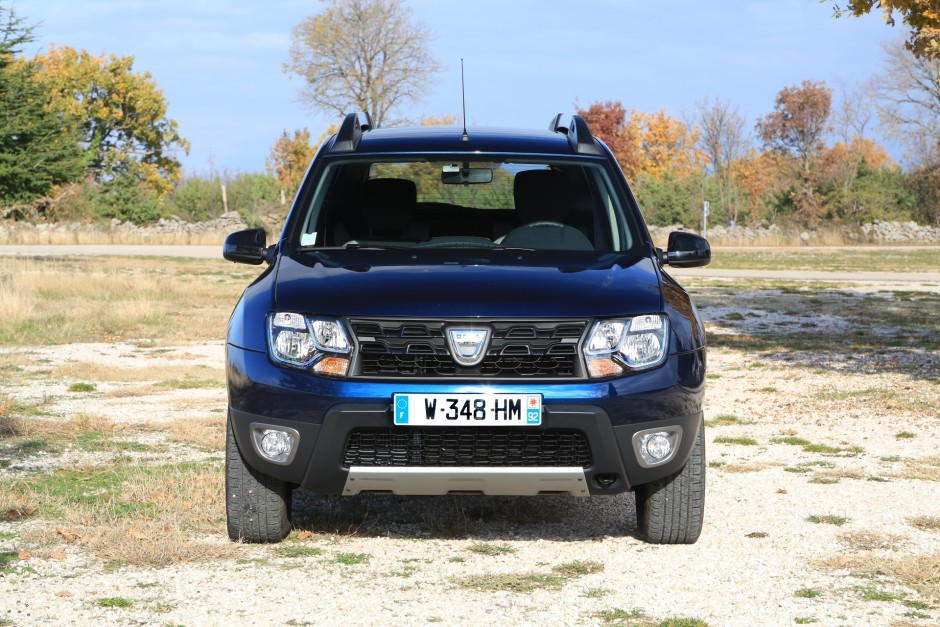 essai dacia duster dci 110 edc notre avis sur le duster. Black Bedroom Furniture Sets. Home Design Ideas