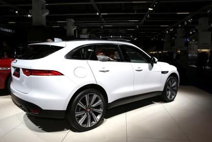 prix jaguar f pace 2016 tous les tarifs du nouveau suv jaguar jaguar auto evasion. Black Bedroom Furniture Sets. Home Design Ideas