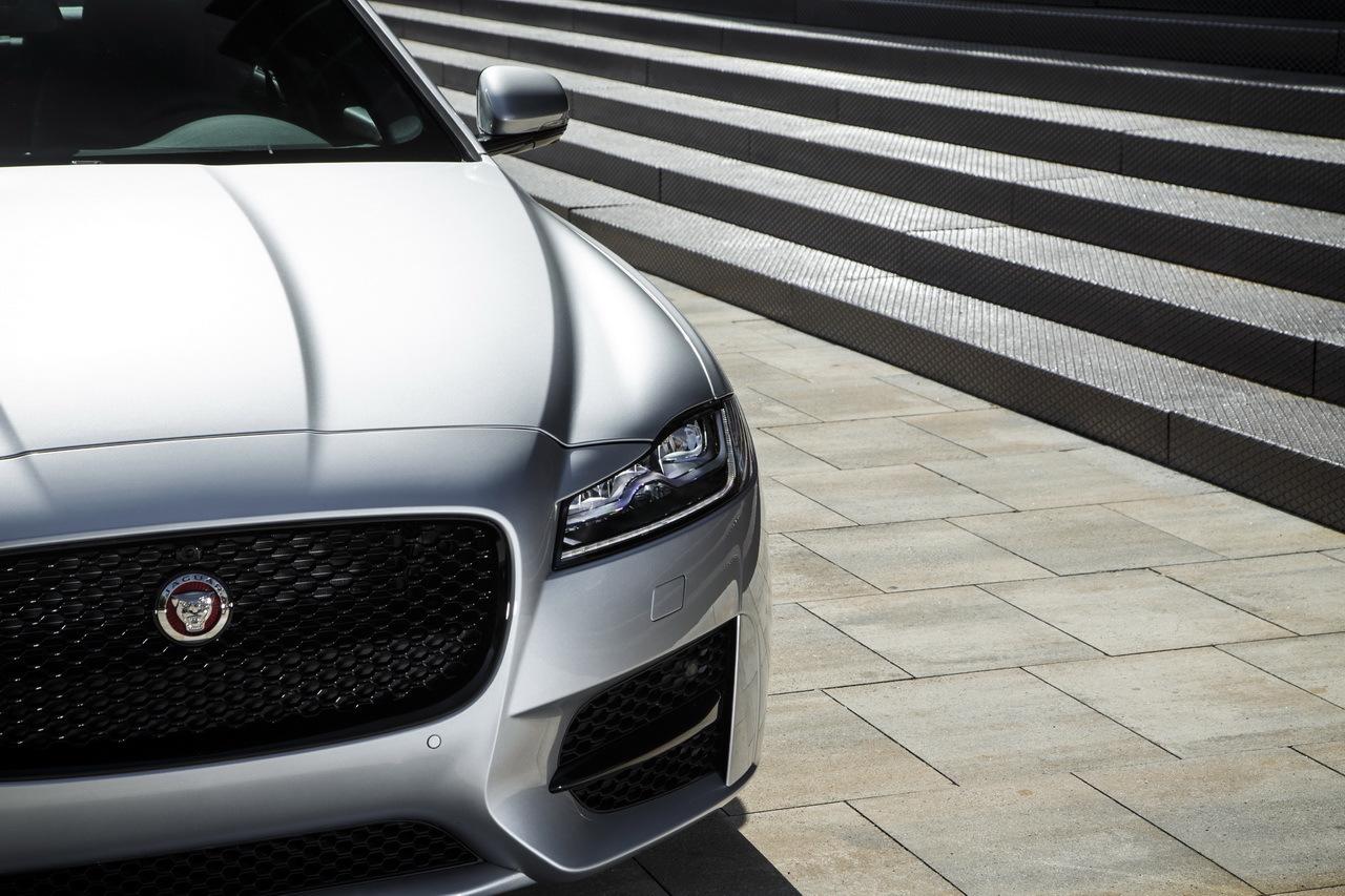 essai jaguar xf 2015 le test de la version diesel de 180 ch photo 21 l 39 argus. Black Bedroom Furniture Sets. Home Design Ideas